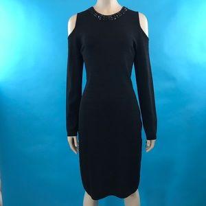 MiXT Heidi Wiesel Black Dress